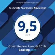 Roommate Apartments Nowy Świat