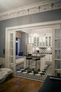 Royal Residence by OTR