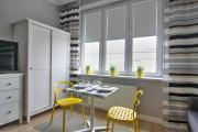 Apartment Gray For 2 Kraków realizujemy Bon Turystyczny