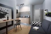 Studio Apartments River
