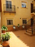 Casa Rural Sierra De Coripe