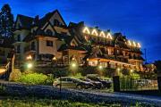 Biały Dunajec Resort Spa