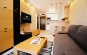 Apartament Parsęta
