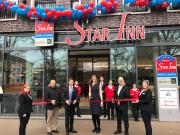Star Inn Hotel Premium Hannover by Quality