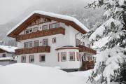 Appartement Alpenrose