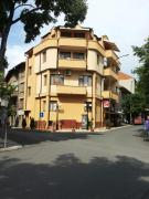 Hristovi Apartments Studios