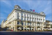 PO Apartments Plac Trzech Krzyzy