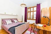 Sunny Apartment Haffner