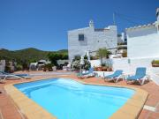 Attractive Holiday Home In Torrox With Private Pool