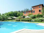 Exclusive Apartment in Costermano with Jacuzzi