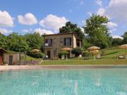 Vintage Cottage in Marche with Large Garden