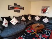 Edinburgh City Deluxe Apartment