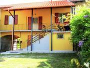Cozy Cottage in Castelletto sopra Ticino near River