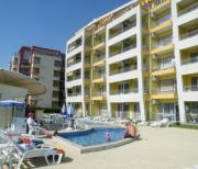 Sunny Beach Apartment 84