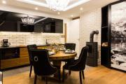 Luksusowy Apartament W Sercu Tatr Czarny Staw