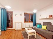 City Dwor Apartament