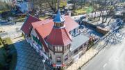 Dom Turysty PTTK w Międzyzdrojach