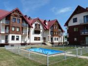 Apartament Kliper Jastrzębia Góra