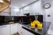 5B Premium Apartment