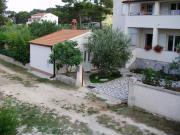 Leca small house