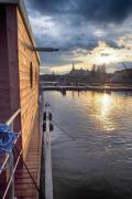 Houseboat Porta Mare Odradream