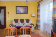 Family Homes Apartament Słoneczny