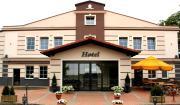 Hotel Stajnia Wolica