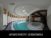 Stara Polana apartament Jurkówka