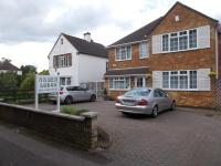 Arden Lodge (Bed and Breakfast)