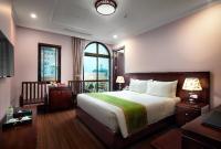 Binh Anh Hotel Hanoi, Szállodák - Hanoi