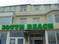 South Beach Promenade Bed & Breakfast, Affittacamere - Blackpool