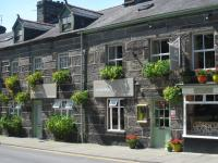 Yr Hen Fecws (Bed and Breakfast)
