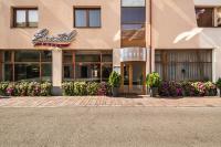 Boutique Hotel Bristol, Hotels - Košice