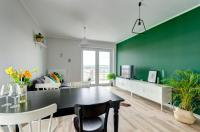 Emarald Apartment, Апартаменты - Гданьск