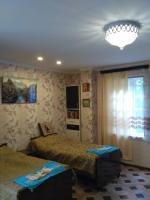 Dadu's Apartment, Apartmány - Tbilisi City