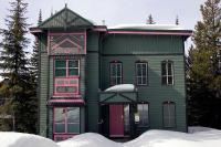 Vacation Homes by The Bulldog - Aynsley Lodge, Holiday homes - Silver Star