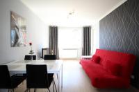 noclegi Sea Apartment Gdańsk