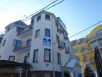 Serebryaniy Klyuch, Guest houses - Goryachiy Klyuch