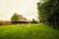 Bowburn Hall Hotel (B&B)