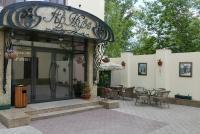 Ar Nuvo Hotel, Hotels - Karagandy
