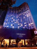 New World Dalian Hotel, Отели - Далянь