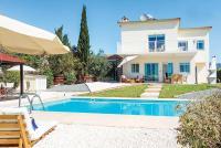 Villa Elena, Prázdninové domy - Coral Bay