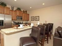Paradise Palms Four Bedroom House 4023, Holiday homes - Kissimmee