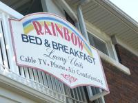 Rainbow Bed & Breakfast