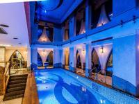 noclegi Norweska Dolina Luxury Resort Szklarska Poręba