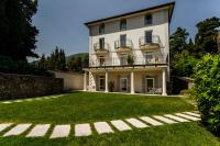 Villa Mughetto, Апарт-отели - Гардоне Ривьера