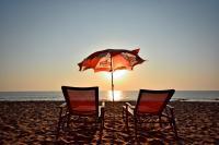 Cola Beach, Люкс-шатры - Кола