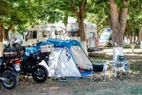 Kalamitsi Beach Camping Village