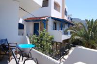 Patras Apartments