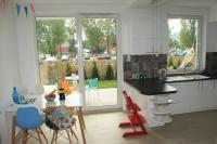noclegi Luxury Apartment by the Beach: Garden/Kids/Paradise Gdańsk